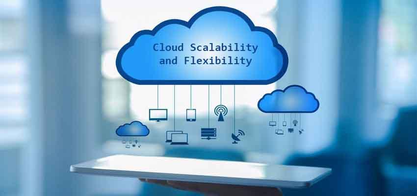 Flessibilità e scalabilità del Cloud