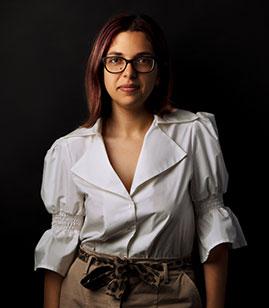Cristiana Chiacciera