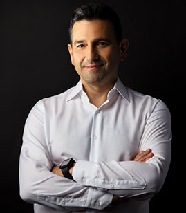 Stefano Tosoni